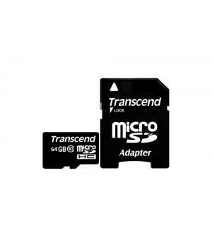 Флешки Kingstone Micro SD 64 GB