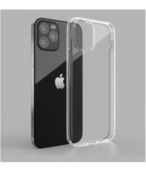 Кейси iPhone 12/12Pro Силікон 0.5мм