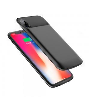 Кейси iPhone X Rock Power Сase P41 6000mAh