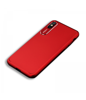 Кейси iPhone X Rock Classy Series