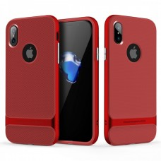 Кейси iPhone X Rock Royce Case
