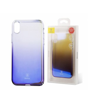 Кейси iPhone X Baseus Glaze Series Case