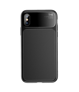 Кейси iPhone X Baseus Knight Series Case