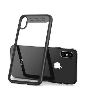 Кейси iPhone X Baseus Suthin Case