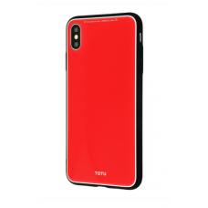 Кейси iPhone X Totu Style Series