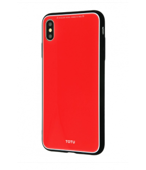 Кейси iPhone X Totu Style Series