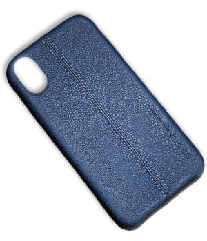 Кейси iPhone X Usams Joe Series