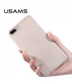 Кейси iPhone X Usams Mando Series