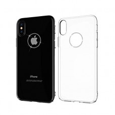 Кейси iPhone X Comma Crystal Crown Case
