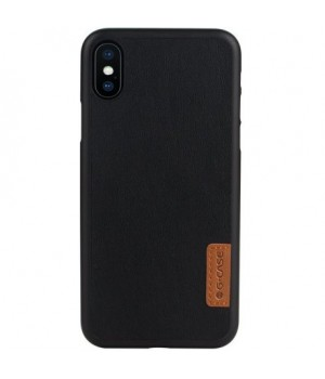 Кейси iPhone X G-Case Dark Series