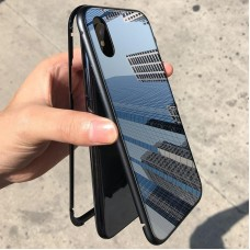 Кейси iPhone X Shengo 360 Degree Protection Shock-Proof