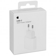 Блоки живлення Apple USB-C Power Adapter 18W Original