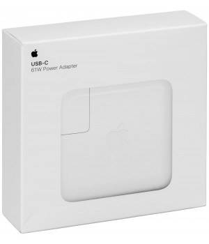 Зарядні для MacBook Apple USB-C Power Adapter 61W Original