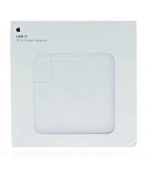 Зарядні для MacBook Apple USB-C Power Adapter 87W Original
