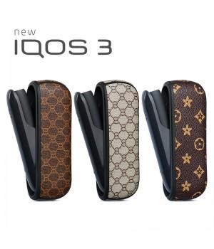 Аксесуари IQos 3.0 Leather Brand Case