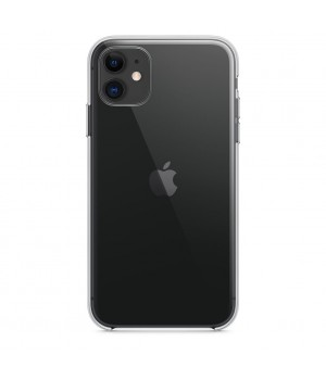 Кейси iPhone 11 Apple Clear Case