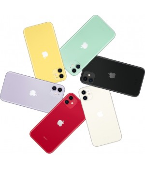 Кейси iPhone 11 Pro Max Apple Clear Case