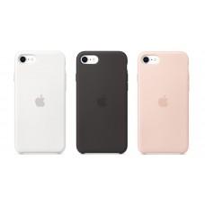 Кейси iPhone SE 2020 Apple Silicone case Original