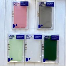 Кейси iPhone 7Plus/8Plus DGTL Soft Series