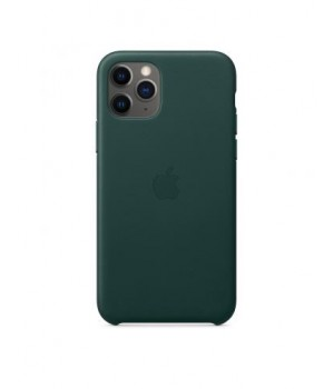 Кейси iPhone 11 Pro Apple Leather Case HQ