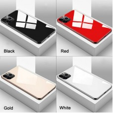 Кейси iPhone 11 Pro Glass Case ColorFull