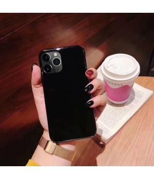 Кейси iPhone 11 Pro Glass Case TPU