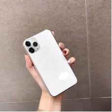 Кейси iPhone 11 Pro Max Glass Case TPU