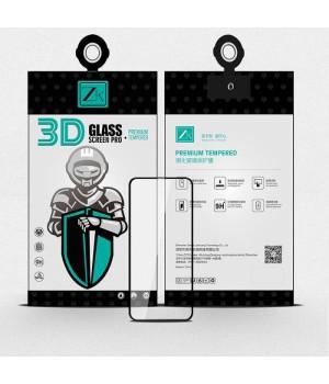 Скло iPhone 7/8/SE ZK 3D Mirror 0.18mm
