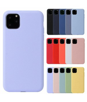 Кейси iPhone 11 Pro DGTL Silicone Case 360