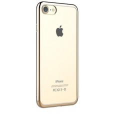 Кейси iPhone 7/8 Rock Electroplate TPU