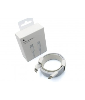 Кабелі Apple USB-C to Lightning Cable 2m Original