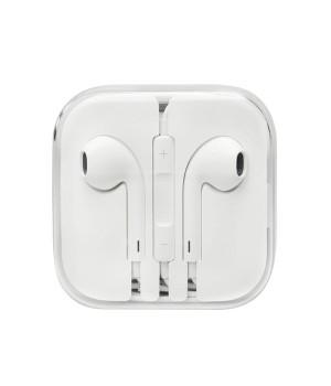 Навушники Apple EarPods Headphone 3.5mm Plug HQ