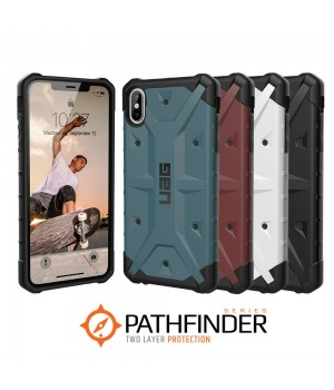 Кейси iPhone XS UAG Pathfinder