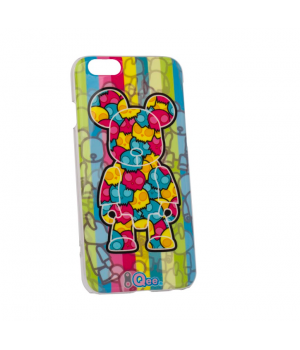 Кейси iPhone 6/6S Case BEARS