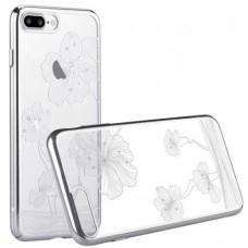 Кейси iPhone 6plus/6Splus Comma Crystal Flora