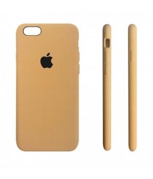 Кейси iPhone 6/6S Силікон з Логотипом (Copy)