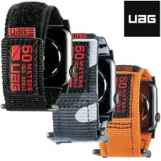 Аксесуари iWatch Ремінець UAG Nylon band 42/44mm