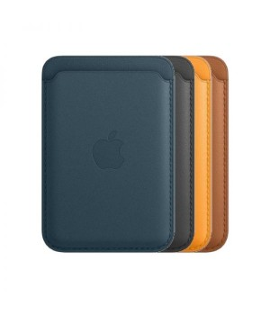 Аксесуари Apple  iPhone Leather Wallet with MagSafe