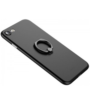 Кейси iPhone 7/8 Rock Ring Holder PP Protection Case