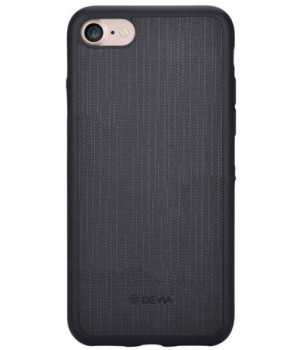 Кейси iPhone 7/8 Devia Jelly Slim Case (England)