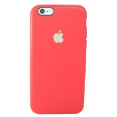 Кейси iPhone 5/5S/SE Силікон з Лого