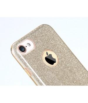Кейси iPhone 7/8 Remax Glitter Case