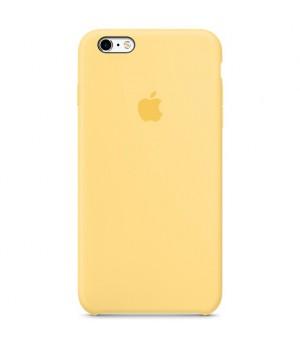 Кейси iPhone 6plus/6Splus Apple Silicone Case Original