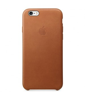 Кейси iPhone 6plus/6Splus Apple Leather Case Copy