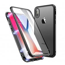 Кейси iPhone XS Joyroom Magnetic Series