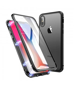 Кейси iPhone XS Joyroom Magnetic Series