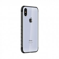 Кейси iPhone XS Devia Dulax Series Case