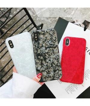 Кейси iPhone XR Ycaden Glass case