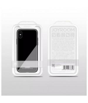 Кейси iPhone XS Joyroom Crystal Glass Series