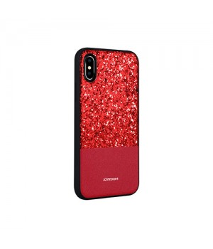 Кейси iPhone XR Joyroom Dazzling Dream Series